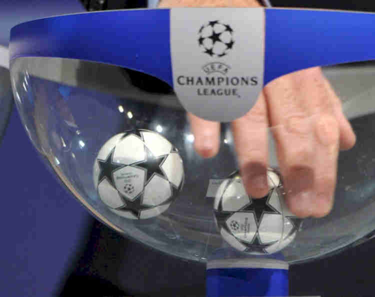 UEFA CHAMPIONS LEAGUE 2020/2021 SEMAKIN SERU!