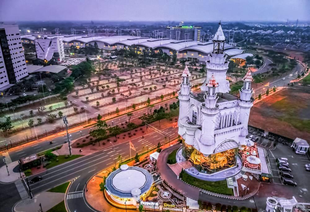 99 Tempat Wisata New Normal di Tangerang Selatan Untuk Liburan Akhir Tahun (Beserta Gambar & Tarif Masuk)