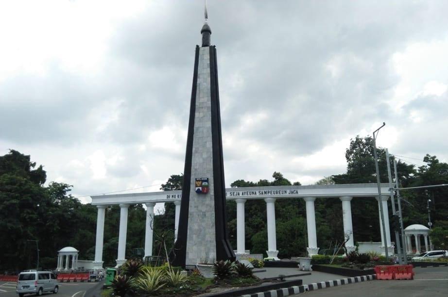 Kecamatan di Kota Bogor Akab Bertambah 2
