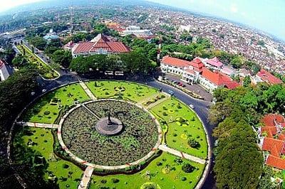 Kota Malang - Wikipedia bahasa Indonesia, ensiklopedia bebas