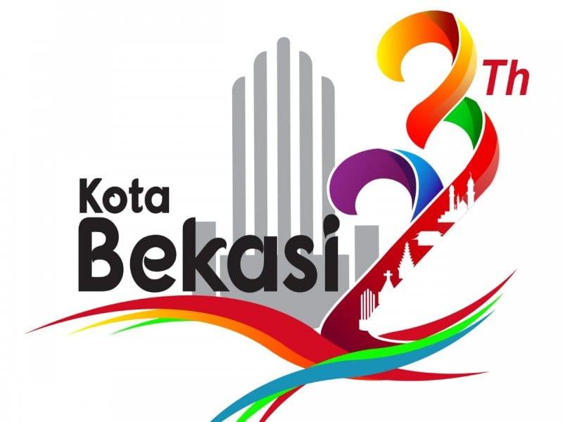 Menang, Ini Makna Logo HUT Kota Bekasi ke-23 yang Didesain Zulkifli
