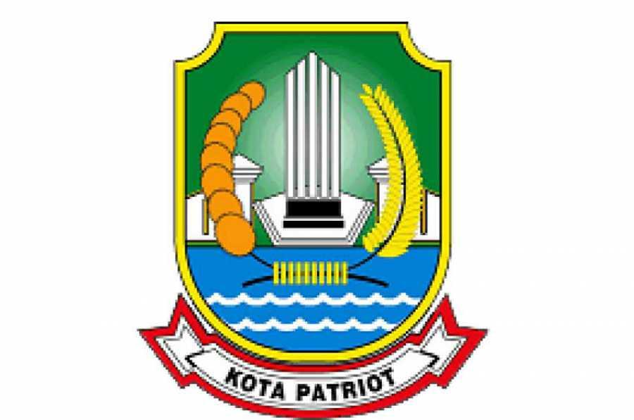 Pemerintah Kota Bekasi - lambang daerah kota bekasi