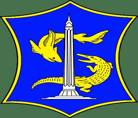 Download File Logo Kota Surabaya Artinya Jpg Png Cdr Vector Transparan Portal Berita Ulasku Com