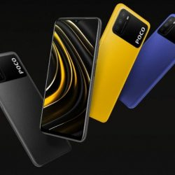 Harga Xiaomi Poco M3
