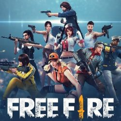 Kode Redeem FF Free Fire Terbaru 2021