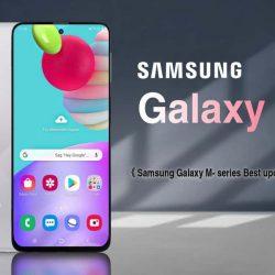 Spesifikasi Samsung Galaxy M62