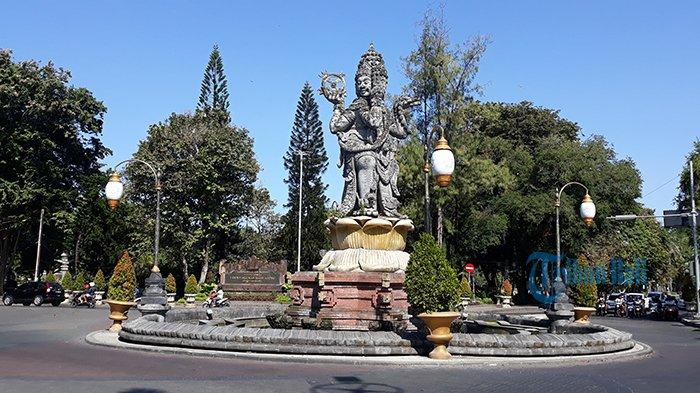Hari Jadi ke-231, Ini Asal-usul Nama Denpasar - Tribun Bali