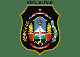 Logo Kota Blitar Vector | Kota, Indonesia, Gambar