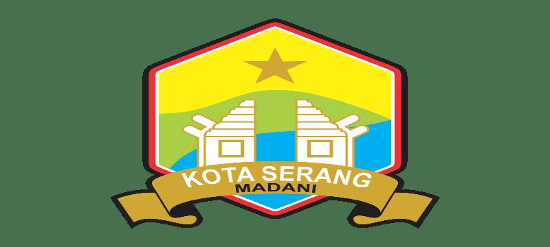 Logo Kota Serang Format Cdr & Png - Biologizone