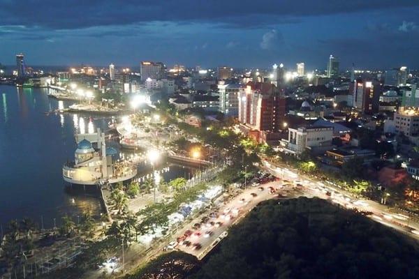 Perang Bintang' di Pilkada Kota Makassar Bakal Sengit - Kabar24 Bisnis.com