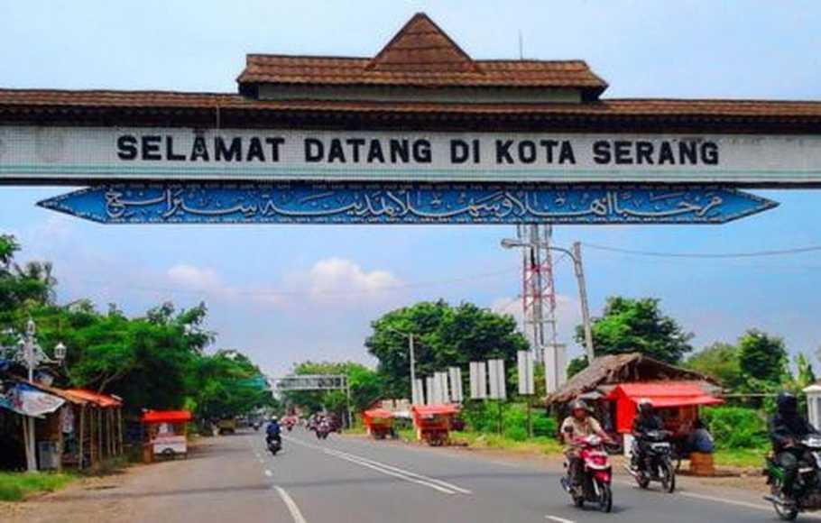 PSBB di Kota Serang Dimulai 10 September, 8 Titik Pemeriksaan Dijaga Ketat