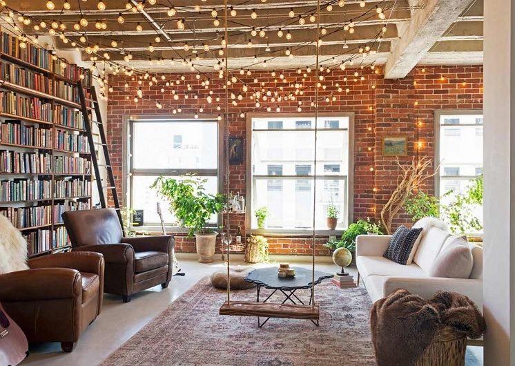 Desain Rumah Industrial Membantu Anda Dalam Menghemat Pengeluaran