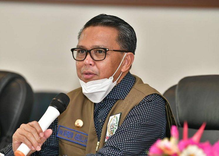 Gubernur Sulsel Kena OTT KPK dengan Barang Bukti Uang Satu Koper