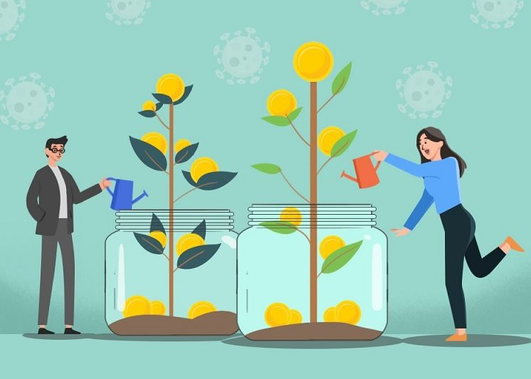 Investasi untuk Pemula Terdapat Berbagai Jenis yang Bisa Anda Coba