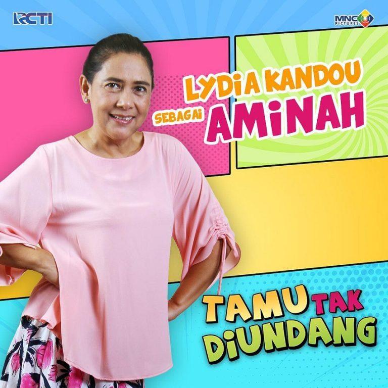 Lydia-Kandou-tamu-tak-diundang-rcti