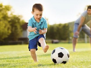 Olahraga Sepak Bola Kaya Manfaat dan Rekomendasi Saat Pandemi
