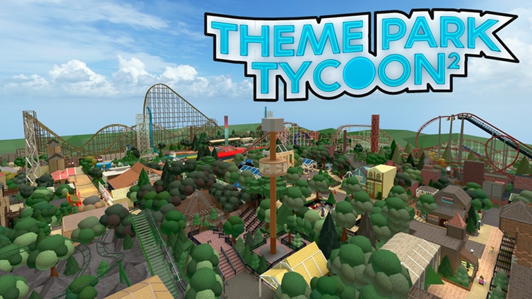 themepark-tycoon