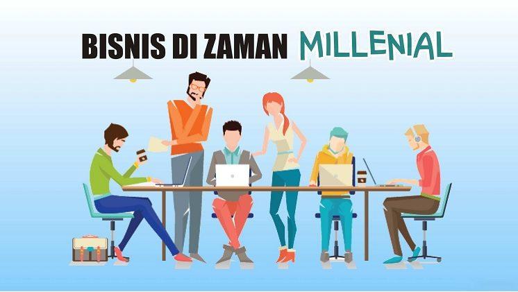 Bisnis Online untuk Anak Milenial Bisa Anda Jajal Agar Punya Uang Jajan