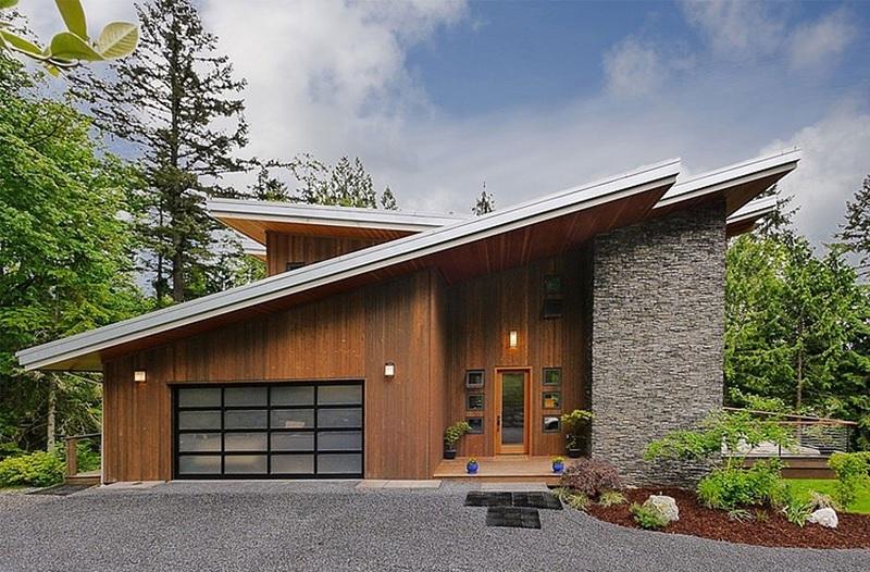 Desain Atap Rumah Menyempurnakan Tampilan Eksterior Hunian Anda