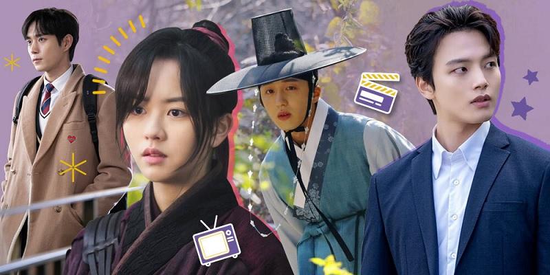 Drama Korea Bulan Maret 2021 Jangan Anda Lewatkan Keseruannya