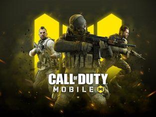 Game Call of Duty Banyak Pengguna dengan Spesifikasi Luar Biasa