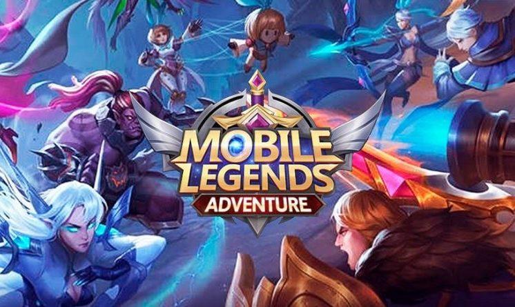 Game Mobile Legends Memiliki Hero Kekuatan Nomor Satu yang Seru