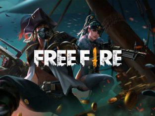 Garena Free Fire Permainan Milenial yang Battle Royale dan Menantang