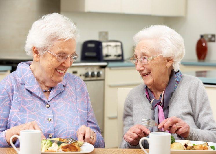 Menu untuk Lansia Makanan Sehat untuk Lansia Tangguh dan Mandiri