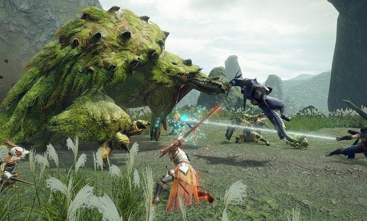 Monster Hunter Rise Game Memburu Monster Rilis 26 Maret 2021
