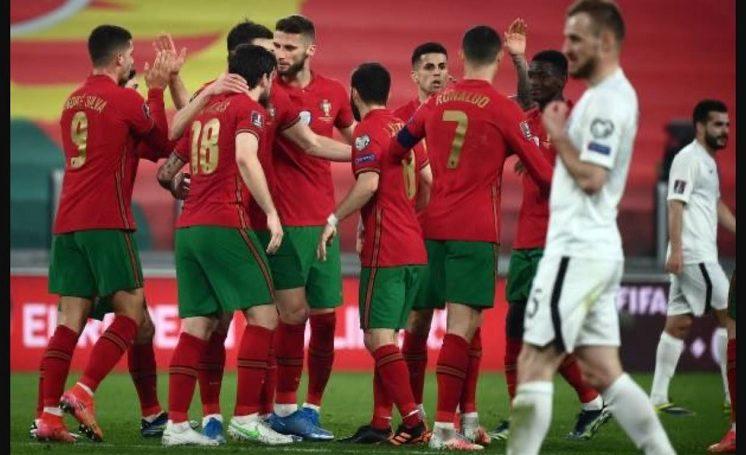 Pertandingan Portugal Vs Azerbaijan 1.0 Rekam Jejak Kisah yang Ambyar