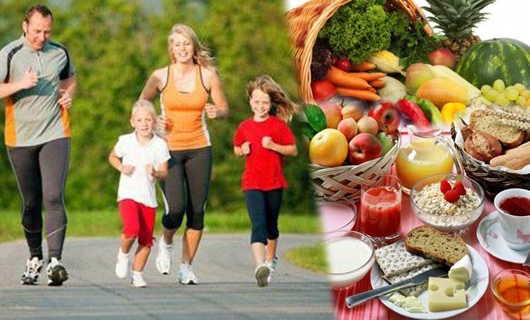 Pola Hidup Sehat Agar Imun Meningkat dan Selamat dari Virus Jahat