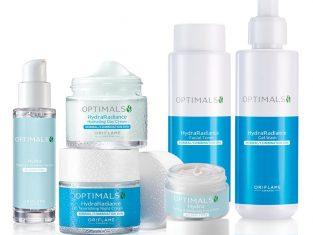 Skincare Terbaik Oriflame Menggunakan Bahan Alami dengan Hasil Pasti