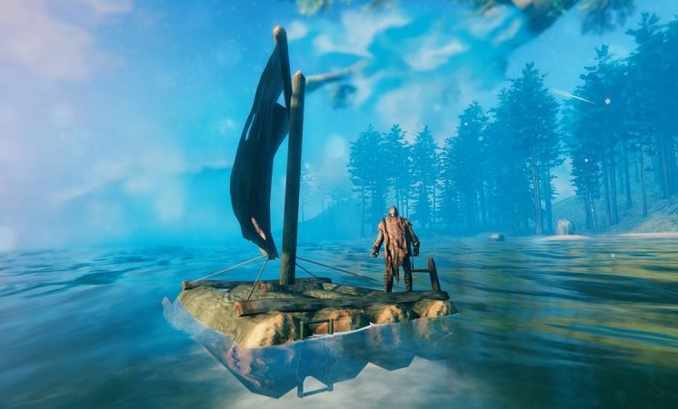 Velheim Survival Game Baru, Bertahan Hidup dengan Tantangan Seru