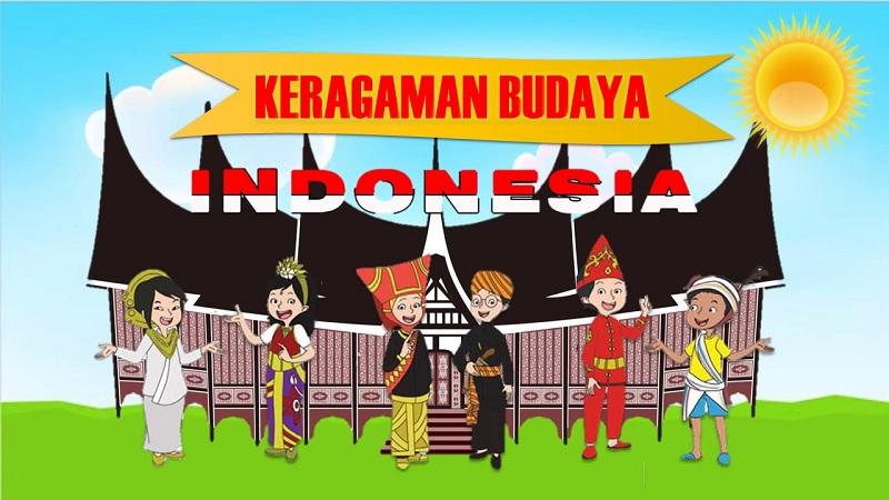 Wujud Keragaman Budaya Bukti Nyata dari Kekayaan Indonesia Tercinta