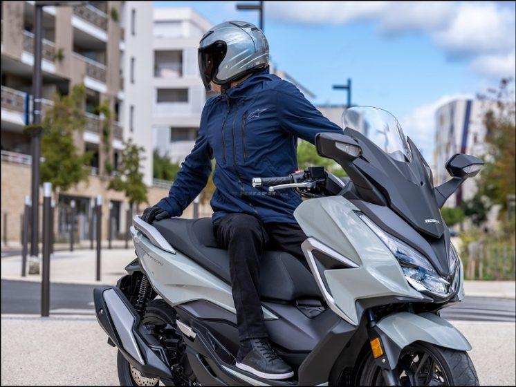 Honda Forza 350 Hadir dengan Spesifikasi dan Harga yang Lebih Pasti