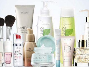 Rangkaian Produk Oriflame Terbaik Membantu Merawat Kecantikan Anda