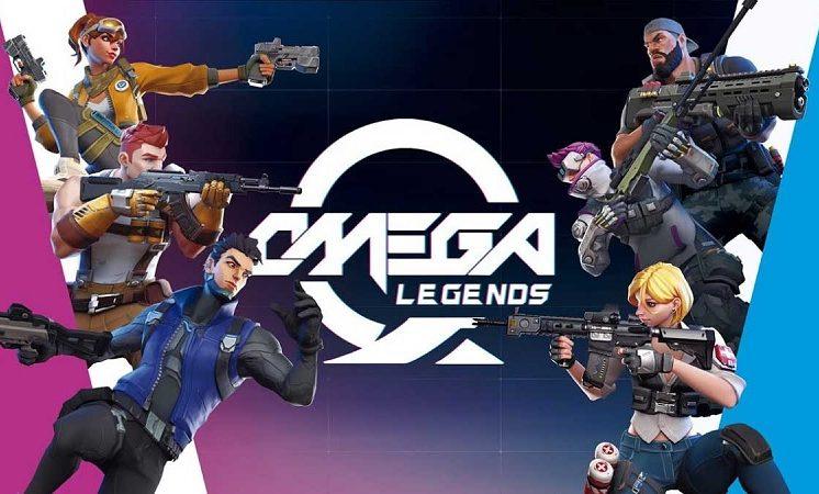 Tips Jitu Main Omega Legends Mudah untuk Anda Jadi Pemenangnya