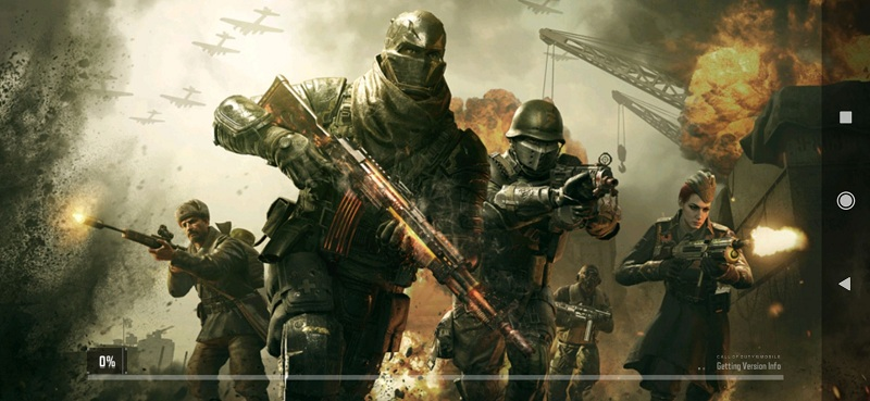 Beberapa Kelebihan Game Call of Duty Mobile yang Bisa Anda Rasakan