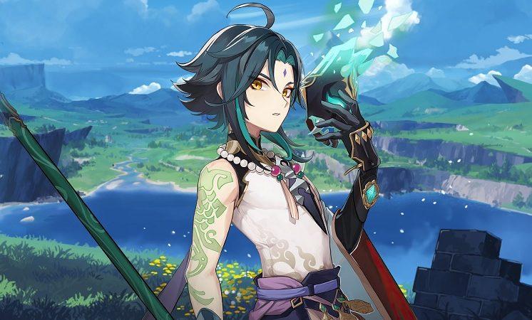 Karakter Xiao Genshin Impact Hadir dengan Spesifikasi Terbaru yang Seru